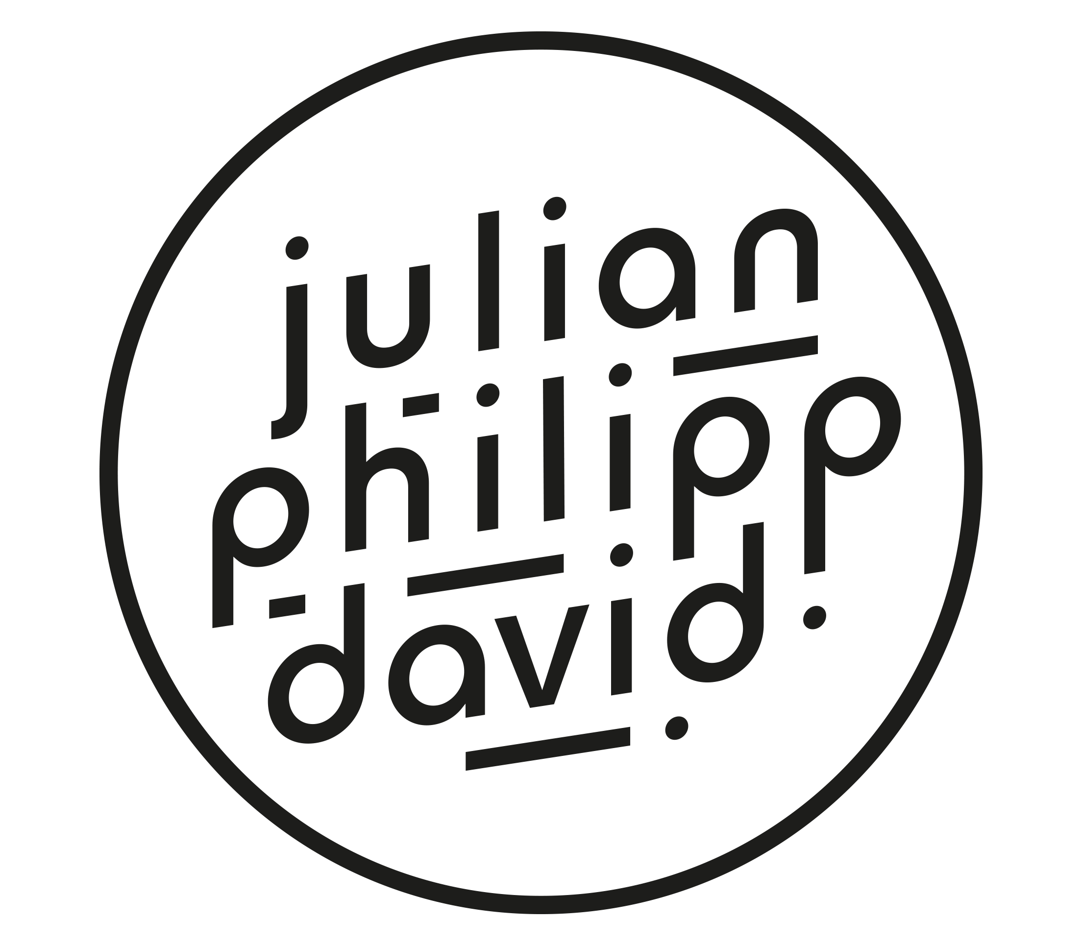 Julian Philipp David - Shop